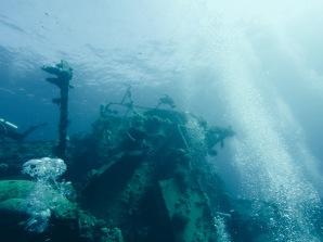 SS Hamada, Red Sea, Egypt