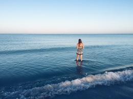 Warm Seas